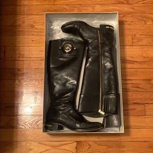 MK Riding Boots